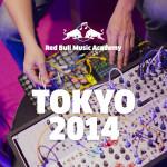 20140707_RBMA_Tokyo_Participants_Announce_1200px905px